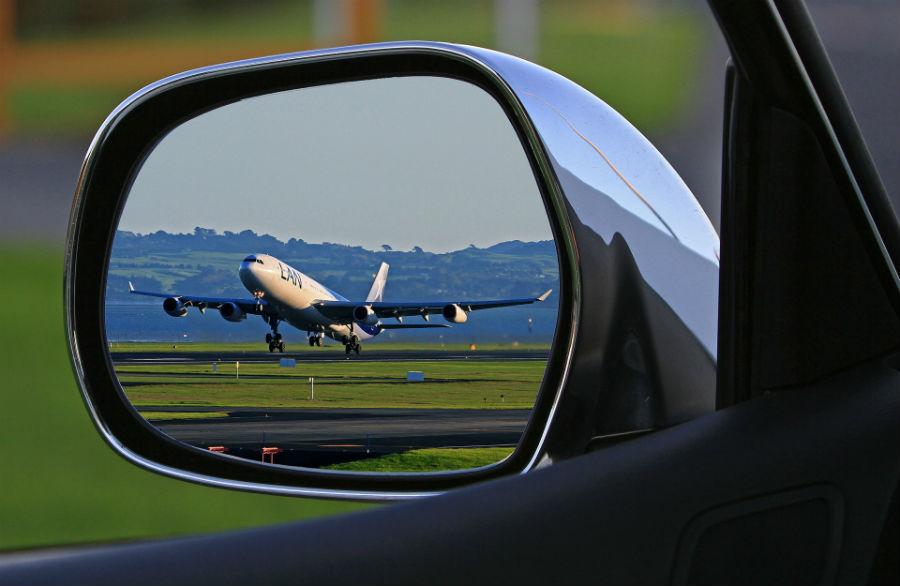 taxi aéroport cdg service